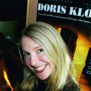 Doris Kloster, fotógrafa